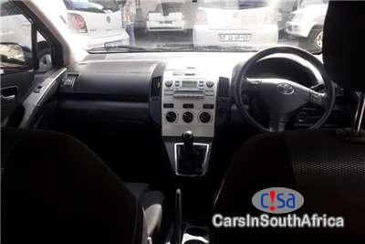 Picture of Toyota Verso 1.6 Manual 2009 in Gauteng