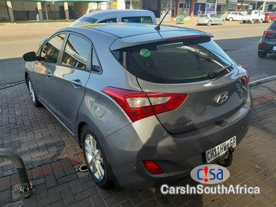 Picture of Hyundai i30 1.6 Manual 2013 in Gauteng
