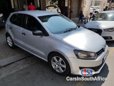 Pictures of Volkswagen Polo 1.4 Manual 2014