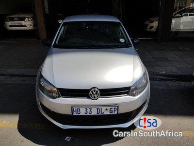 Volkswagen Polo 1.4 Manual 2014