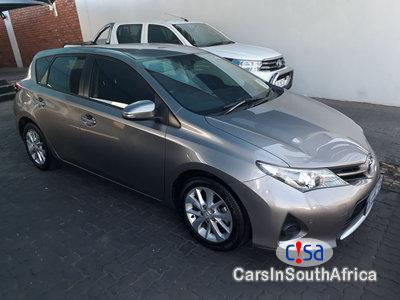 Picture of Toyota Auris 1.6 Manual 2014 in Eastern Cape