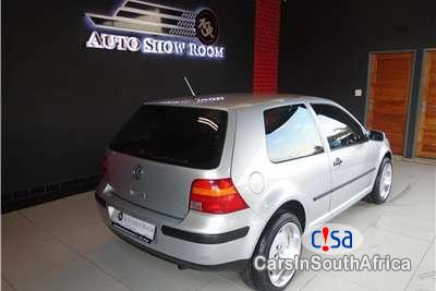 Volkswagen Golf 1.6 Manual 2007 in South Africa