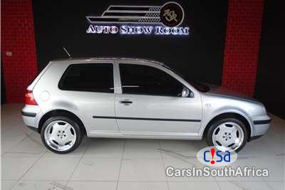 Picture of Volkswagen Golf 1.6 Manual 2007 in Western Cape