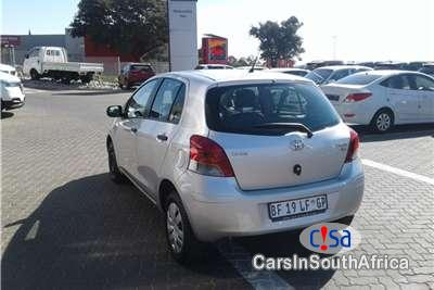 Picture of Toyota Yaris 1.3 Manual 2011 in Free State