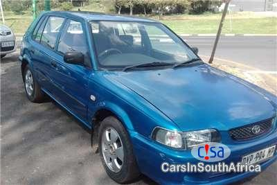 Picture of Toyota Tazz 1.3 Manual 2005 in Gauteng
