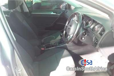 Volkswagen Golf 1.6 Manual 2017 in South Africa
