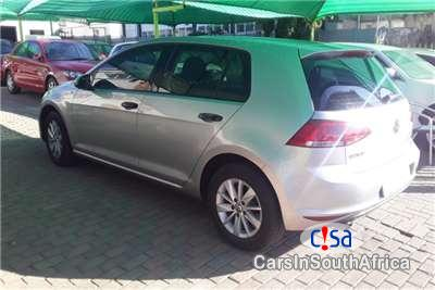 Volkswagen Golf 1.6 Manual 2017 in Gauteng - image