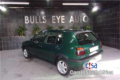 Volkswagen Golf 1.4 Manual 2004 in Free State