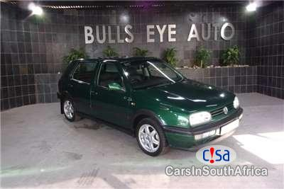Volkswagen Golf 1.4 Manual 2004 in Free State - image