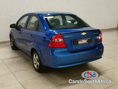 Chevrolet Aveo 1.6 Manual 2014 in Free State