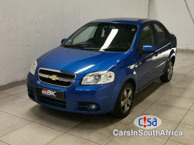 Picture of Chevrolet Aveo 1.6 Manual 2014 in South Africa