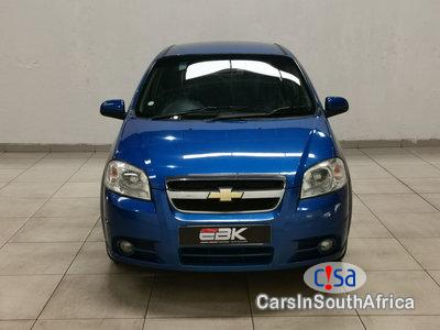 Chevrolet Aveo 1.6 Manual 2014 in Free State - image
