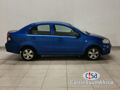 Chevrolet Aveo 1.6 Manual 2014 in South Africa - image