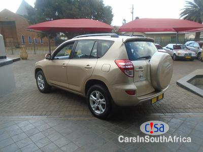 Picture of Toyota RAV-4 2.0 Manual 2011 in South Africa