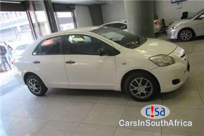 Picture of Toyota Yaris 1.6 Manual 2012