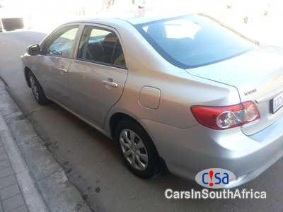Picture of Toyota Corolla 1.6 Manual 2013 in South Africa
