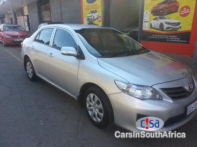 Toyota Corolla 1.6 Manual 2013 in South Africa - image