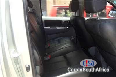 Toyota Hilux 3.0 Automatic 2012 in South Africa