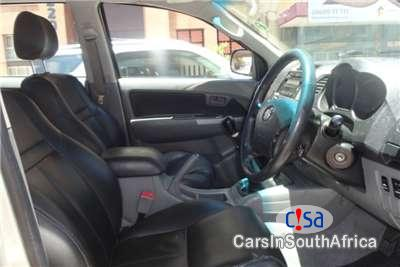 Picture of Toyota Hilux 3.0 Automatic 2012 in Western Cape