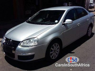 Picture of Volkswagen Jetta 1.6 Manual 2009