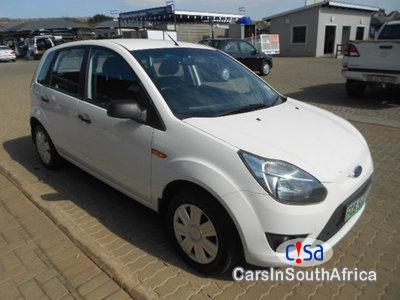 Picture of Ford Figo 1.4 Manual 2011