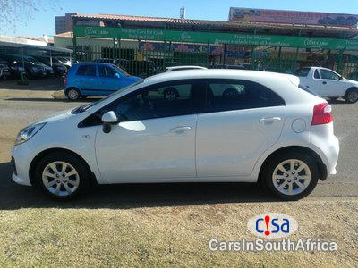 Picture of Kia Rio 1.4 Manual 2016