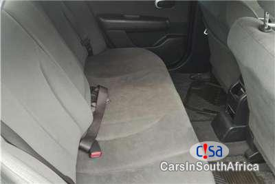 Picture of Nissan Tiida 1.6 Manual 2008 in Limpopo