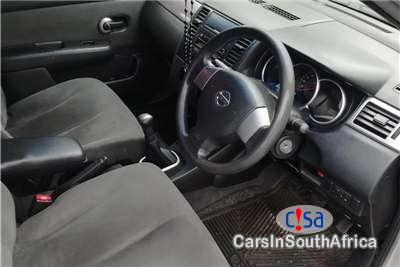 Nissan Tiida 1.6 Manual 2008 in Limpopo - image
