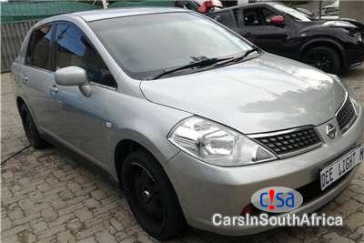 Nissan Tiida 1.6 Manual 2008 in South Africa - image
