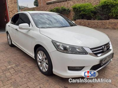 Picture of Honda Accord 2.0 Automatic 2014 in South Africa