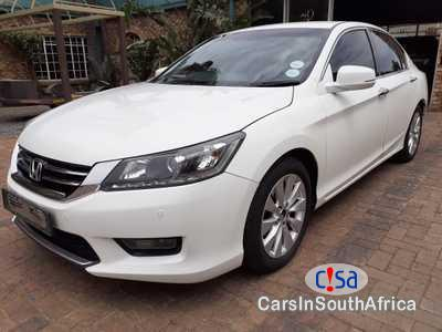 Honda Accord 2.0 Automatic 2014 in Eastern Cape - image