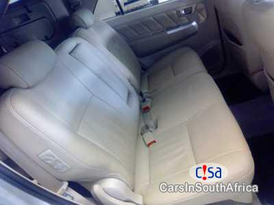 Toyota Fortuner 4.0 Automatic 2008 in South Africa