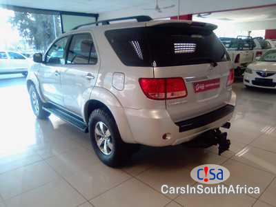 Toyota Fortuner 4.0 Automatic 2008 in Eastern Cape - image