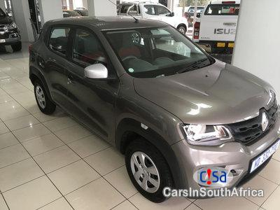 Picture of Renault Koleos 1.0 Manual 2017 in South Africa
