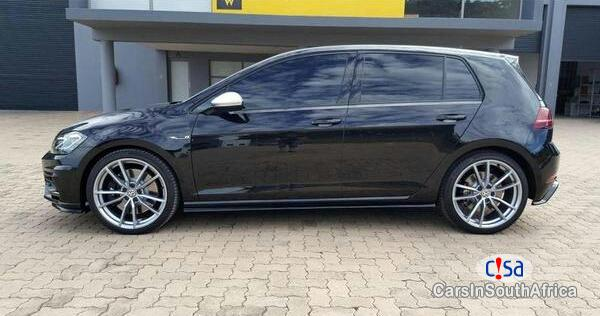 Volkswagen Golf 2.0 Manual 2016 in South Africa