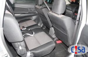 Toyota Avanza Manual 2015 in South Africa
