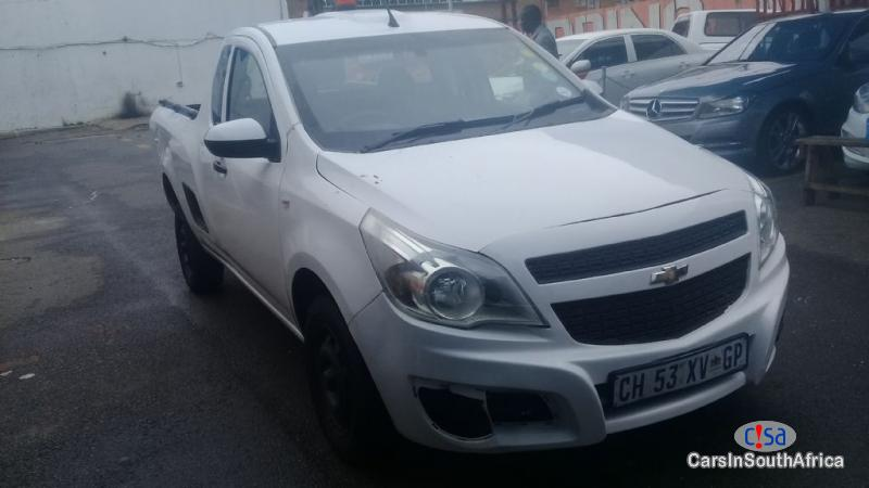 Picture of Chevrolet Utility 1.4 Manual 2014