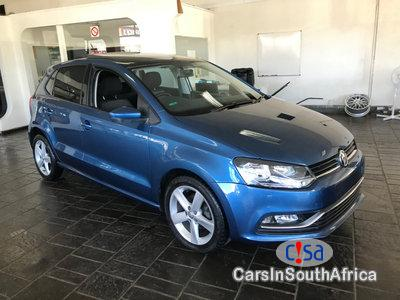 Picture of Volkswagen Polo 1.2 Manual 2017