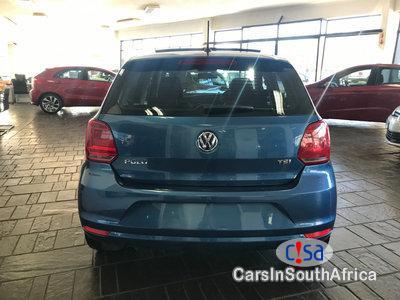 Volkswagen Polo 1.2 Manual 2017