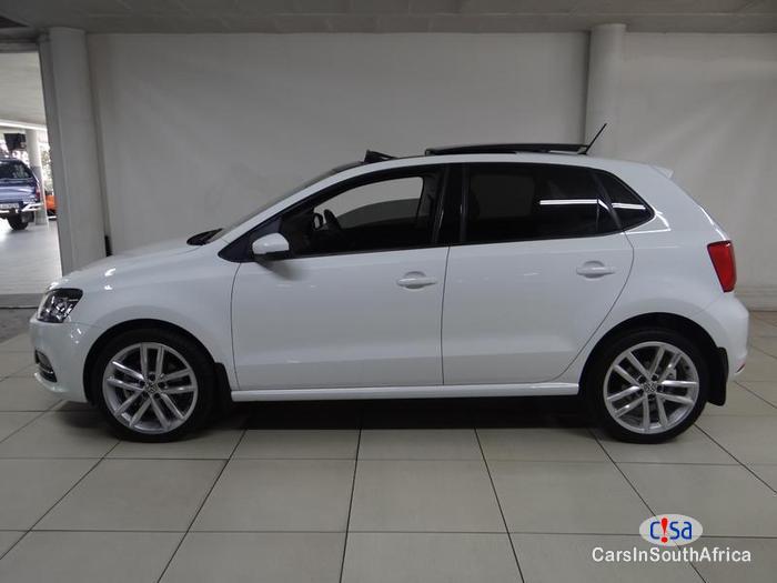 Volkswagen Polo Automatic 2016