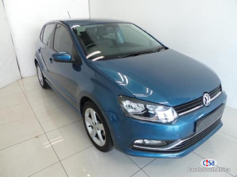 Picture of Volkswagen Polo 1.2tsi Manual 2016 in North West