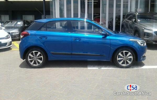 Picture of Hyundai i20 Automatic 2015