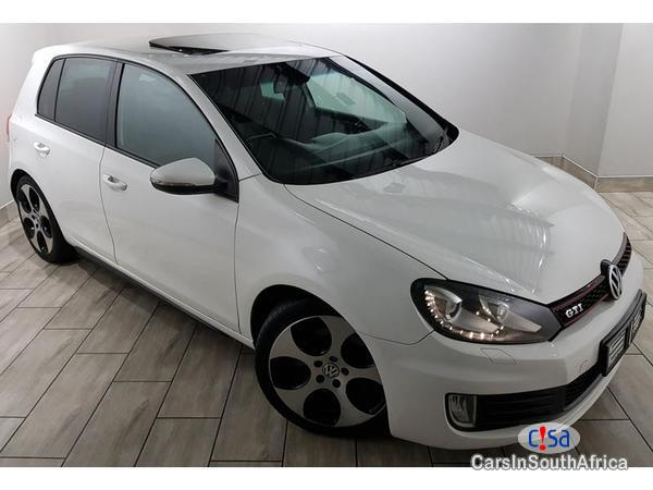 Picture of Volkswagen Golf Automatic 2012