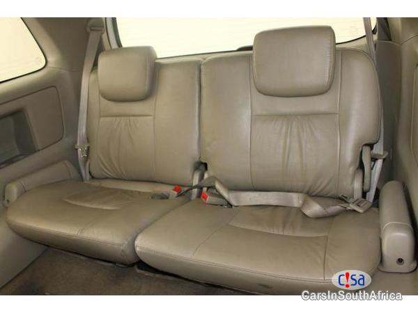 Toyota Innova Manual 2012 in South Africa - image