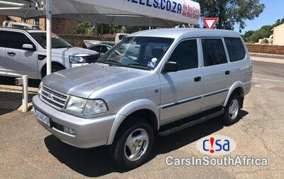 Pictures of Toyota Condor 3000d 4x4 Rv Manual 2002