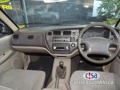 Toyota Condor 3000d 4x4 Rv Manual 2002 in South Africa