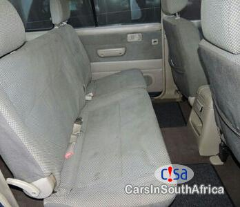 Picture of Toyota Condor 3000d 4x4 Rv Manual 2002 in Gauteng