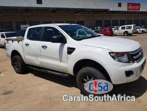 Picture of Ford Ranger 2.2 Manual 2015