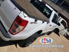 Ford Ranger 2.2 Manual 2015
