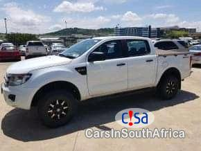 Ford Ranger 2.2 Manual 2015 in Limpopo